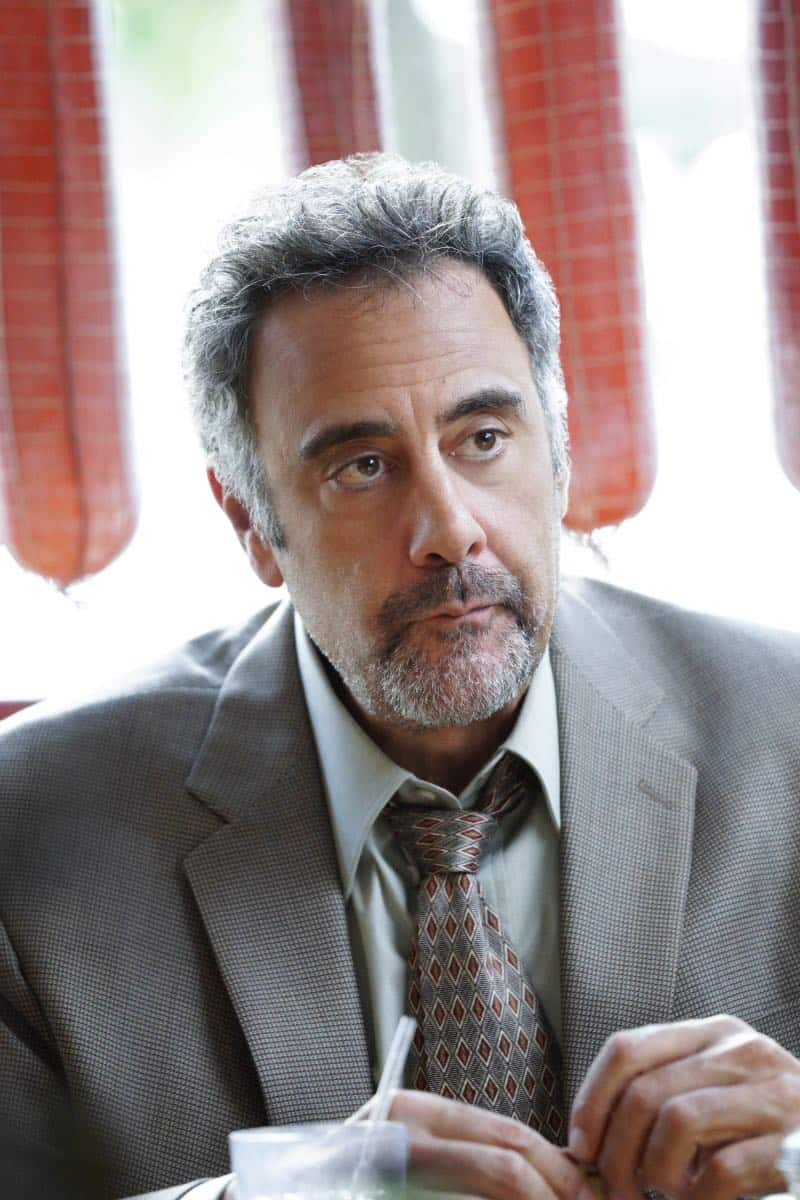 """The Illusion of Control""-- Bull hires an eccentric lawyer to represent him when a celebrity sues him after his advice regarding her custody case backfires, on BULL, Tuesday, Oct 17 (9:00-10:00 PM, ET/PT) on the CBS Television Network.Pictured: Brad Garrett as Ron Getman Photo: John Paul Filo/CBS ©2017 CBS Broadcasting, Inc. All Rights Reserved"