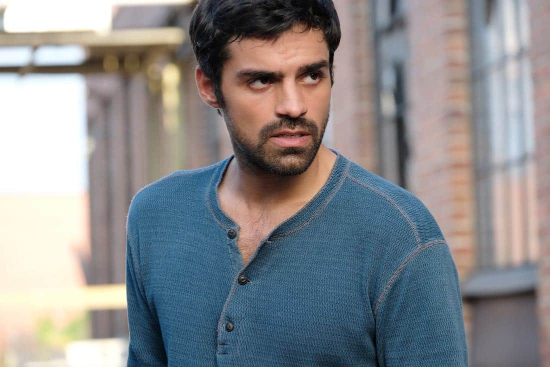 "THE GIFTED:  Sean Teale in the ""eXit strategy"" episode of THE GIFTED airing Monday, Oct. 23 (9:00-10:00 PM ET/PT) on FOX.  ©2017 Fox Broadcasting Co.  Cr:  Eliza Morse/FOX"