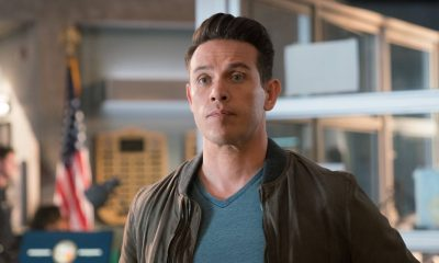 "LUCIFER: Kevin Alejandro in the ""What Would Lucifer Do?"" episode of LUCIFER airing Monday, Oct. 23 (8:00-9:00 PM ET/PT) on FOX. CR: FOX"