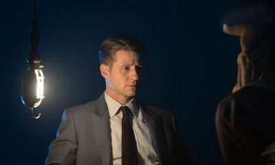"GOTHAM: Ben McKenzie in the ""A Dark Knight: Hog Day Afternoon"" episode of GOTHAM airing Thursday, Oct. 26 (8:00-9:01 PM ET/PT) on FOX. ©2017 Fox Broadcasting Co. Cr: FOX."