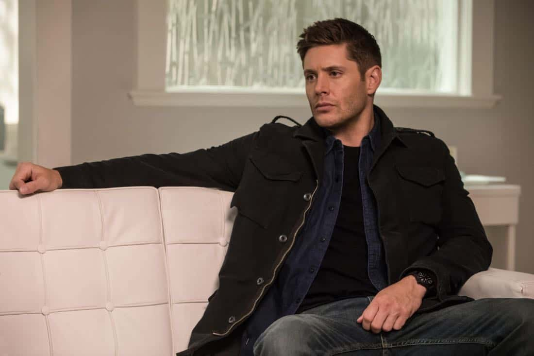 "Supernatural -- ""The Big Empty"" -- Image Number: SN1304b_0084b.jpg -- Pictured: Jensen Ackles as Dean -- Photo: Jack Rowand/The CW -- © 2017 The CW Network, LLC All Rights Reserved."