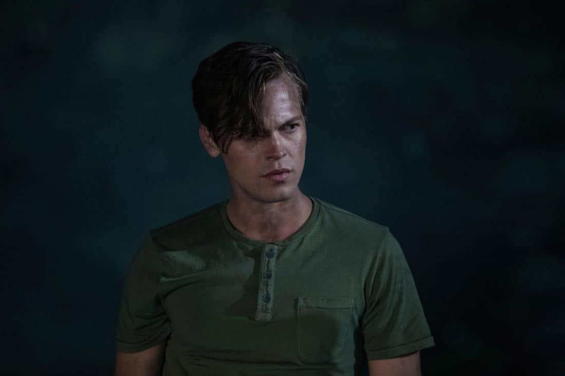"Supernatural -- ""The Big Empty"" -- Image Number: SN1304a_0291b.jpg -- Pictured: Alexander Calvert as Jack -- Photo: Jack Rowand//The CW -- © 2017 The CW Network, LLC All Rights Reserved."