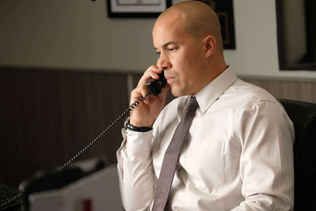 "THE GIFTED:  Coby Bell in the ""got your siX"" episode of THE GIFTED airing Monday, Nov. 6 (9:00-10:00 PM ET/PT) on FOX.  ©2017 Fox Broadcasting Co.  Cr:  Eliza Morse/FOX"