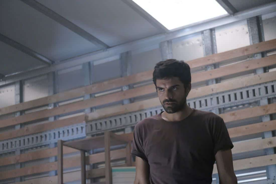 "THE GIFTED:  Sean Teale in the ""got your siX"" episode of THE GIFTED airing Monday, Nov. 6 (9:00-10:00 PM ET/PT) on FOX.  ©2017 Fox Broadcasting Co.  Cr:  Eliza Morse/FOX"