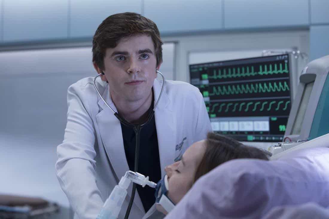 The Good Doctor Sky