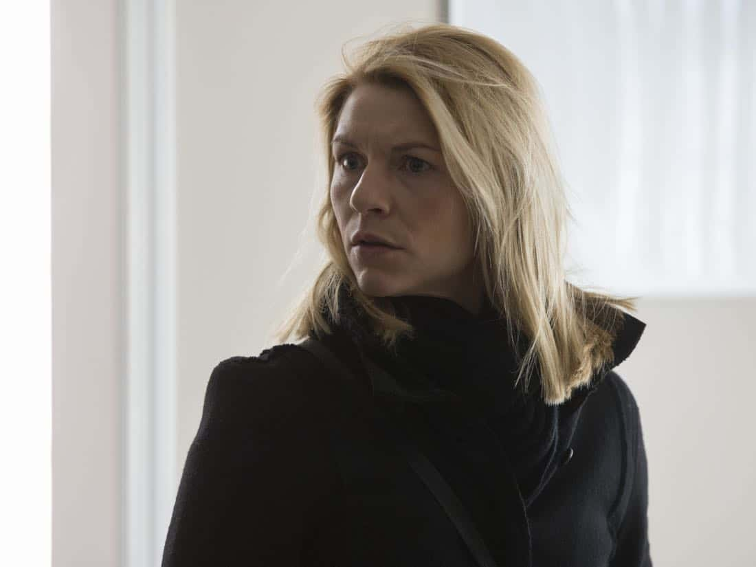 HOMELAND Season Seven To Premiere Sunday, February 11