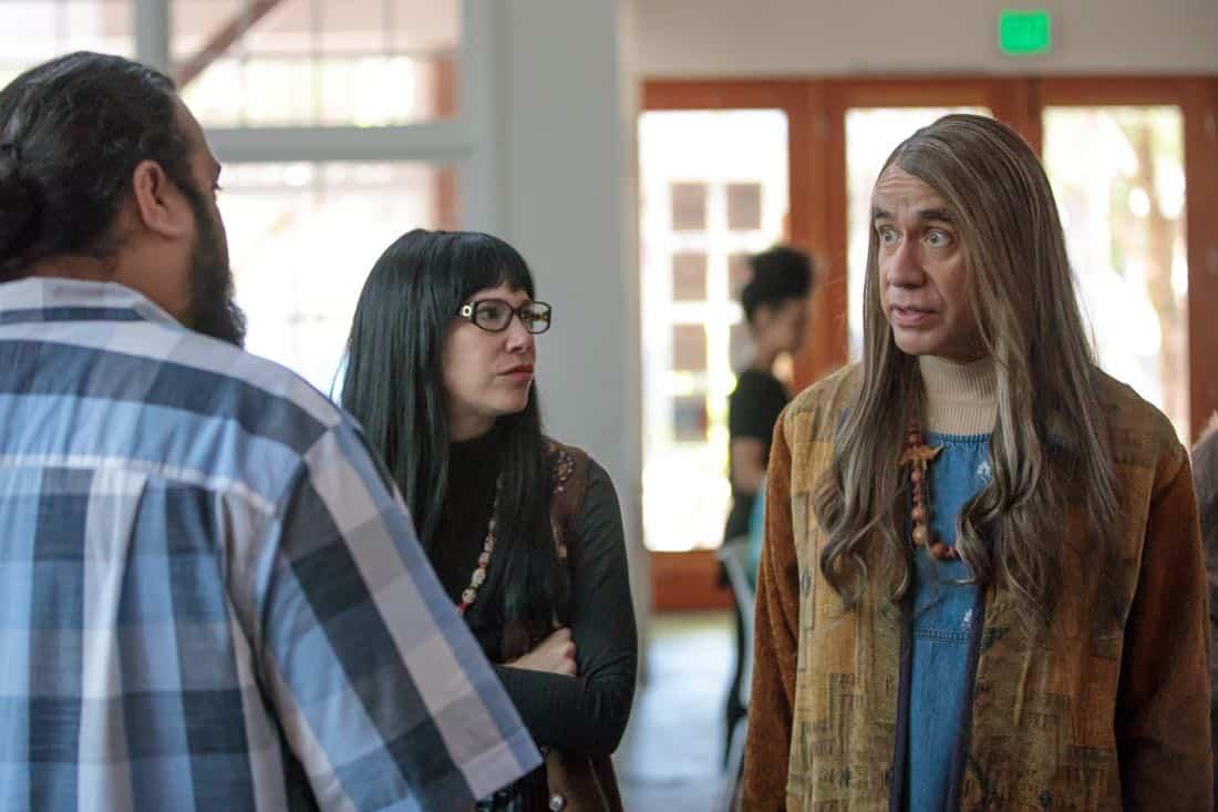 Carrie Brownstein, Fred Armisen PORTLANDIA Season 8
