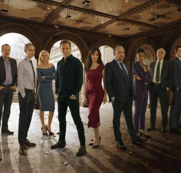 BILLIONS (Season 3) Cast