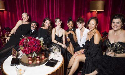 Golden Globes 2018 - Kimmy Gatewood, Alison Brie, Sunita Mani, Jackie Tohn, Ellen WongGolden Globes 2018 - Kimmy Gatewood, Alison Brie, Sunita Mani, Jackie Tohn, Ellen Wong