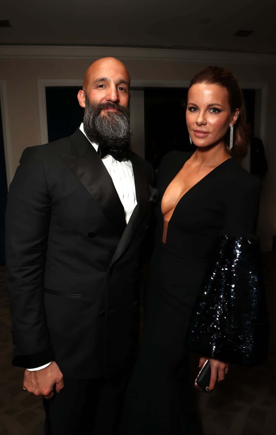 Amazon Studios' Head of Motion Pictures, Jason Ropell, Kate Beckinsale