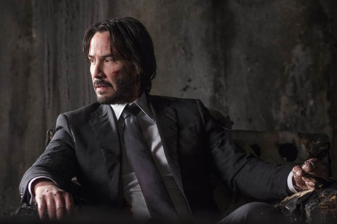 Starz working on a series set in the 'John Wick' universe