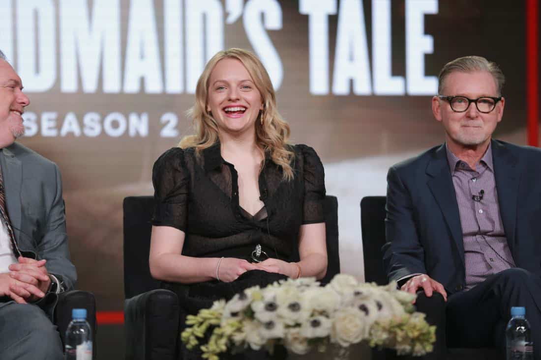 'The Handmaid's Tale' Season 2 to Explore Origins of Gilead, Offred's Pregnancy