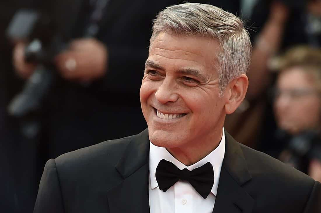 Hulu Teams with George Clooney To Produce Novel Catch-22 as Six-Part