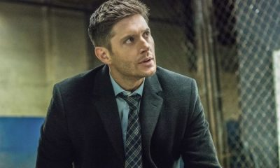 "Supernatural -- ""Breakdown"" -- Image Number: SN1311b_0094b.jpg -- Pictured: Jensen Ackles as Dean -- Photo: Dean Buscher/The CW -- © 2018 The CW Network, LLC All Rights Reserved"
