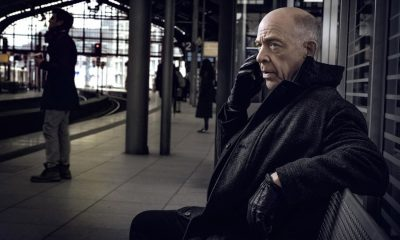 Counterpart Season 1 2018 Starz JK Simmons