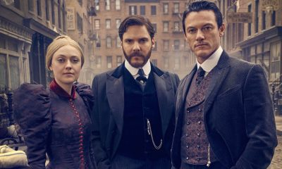The Alienist Season One Gallery