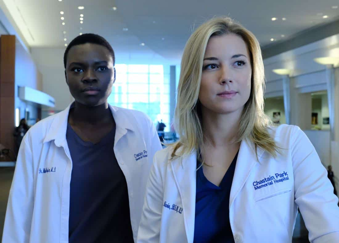 the resident - photo #9