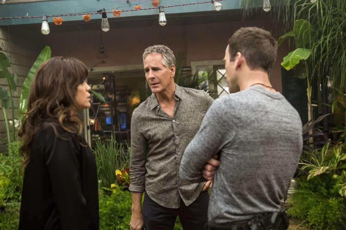 the flash season 4 episode 14 cast