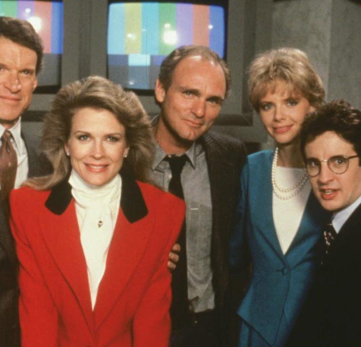 Murphy-Brown-Cast
