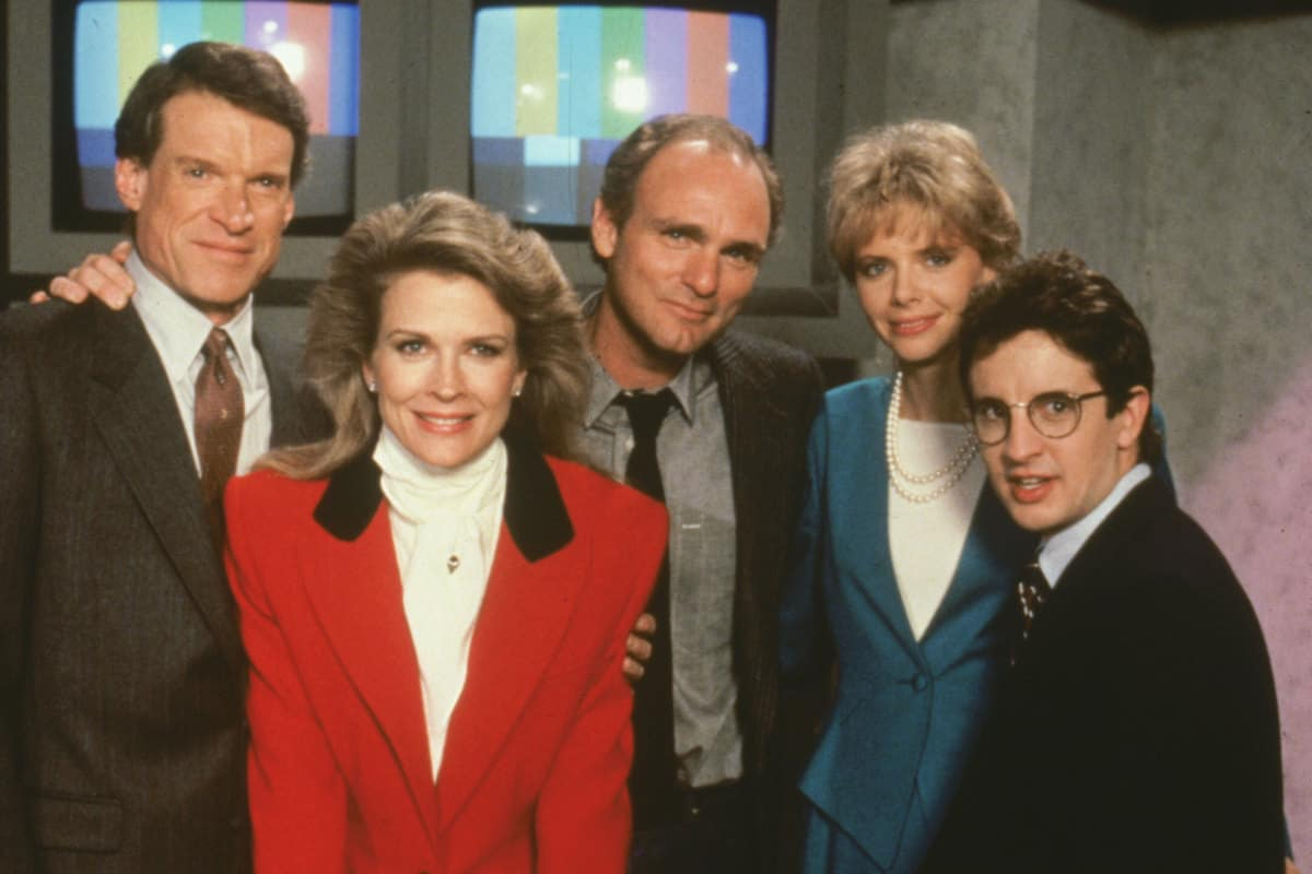 Murphy-Brown-Cast