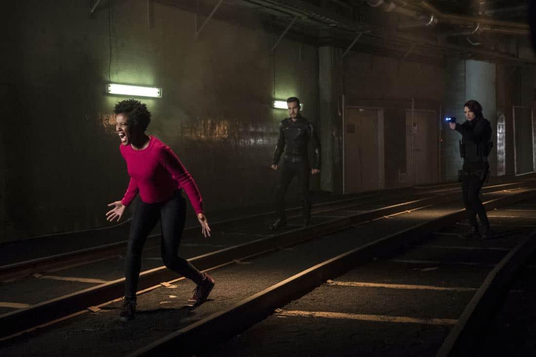 Image result for supergirl season 3 episode 13