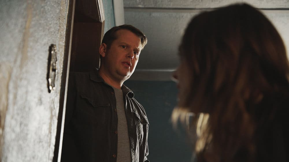 """CHANNEL ZERO: BUTCHER'S BLOCK -- """"Insidious Onset"""" Episode 301 -- Pictured: Aaron Merke as Nathan -- (Photo by: Syfy)"""