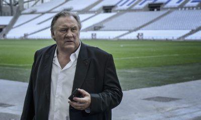 Gérard Depardieu Marseille Netflix Season 2