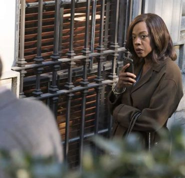 """HOW TO GET AWAY WITH MURDER - """"Ask Him About Stella"""" - Annalise deals with an unforeseen issue after damaging details about a key witness are exposed in her case to help Laurel. Meanwhile, the """"K4"""" continue their efforts to help build a case for Annalise's class action lawsuit, on ABC's """"How to Get Away with Murder,"""" THURSDAY, FEB. 8 (10:00-11:00 p.m. EST), on The ABC Television Network. (ABC/Eric McCandless) VIOLA DAVIS"""