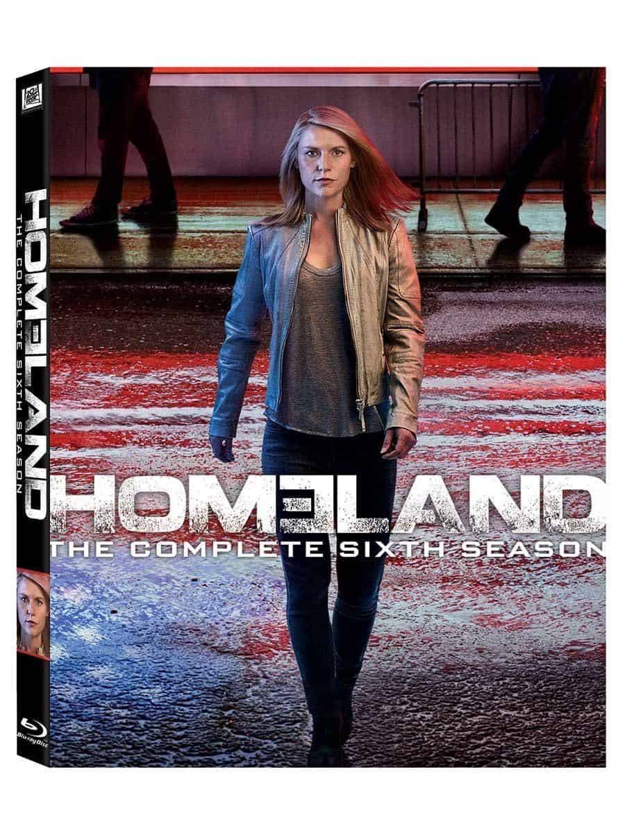 HOMELAND Season 7 Episode 1 Photos Enemy Of The State | SEAT42F