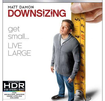 Downsizing-4K