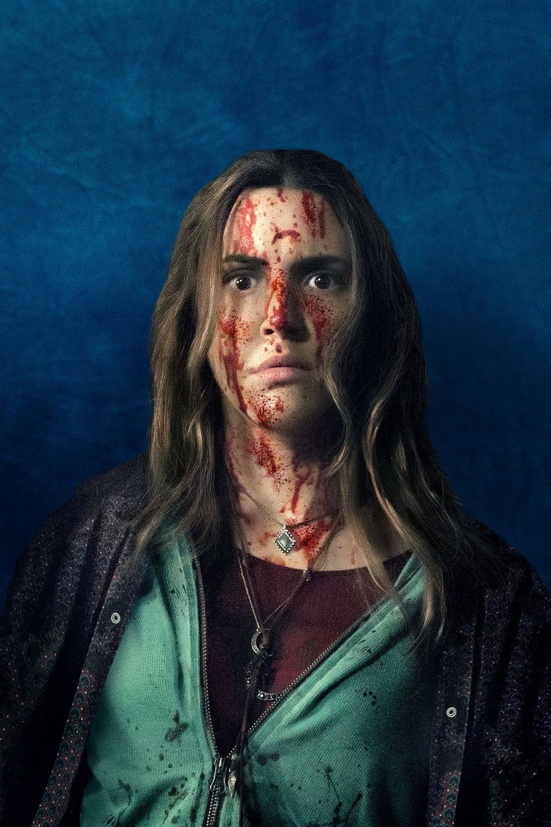 Brandy (Arielle Carver O'Neill) Ash Vs Evil Dead Season 3