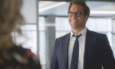 """Keep Your Friends Close""--Bull is brought on to help the FBI's case against a hacker whom they believe breached air traffic control at LaGuardia Airport. But when Cable learns that the accused is her friend's husband, she risks breaking the law -- and defying Bull -- to try and prove his innocence, on BULL, Tuesday, Feb. 6 (9:00-10:00 PM, ET/PT) on the CBS Television Network. Pictured: Michael Weatherly as Dr. Jason Bull Photo: CBS ©2018 CBS Broadcasting, Inc. All Rights Reserved"