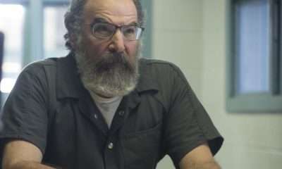 "Mandy Patinkin as Saul Berenons in HOMELAND (Season 7, Episode 01, ""Enemy of the State"") - Photo: Jacob Coppage/SHOWTIME - Photo: HOMELAND_701_5535.R.jpg"
