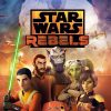 STAR WARS REBELS Finale Key Art