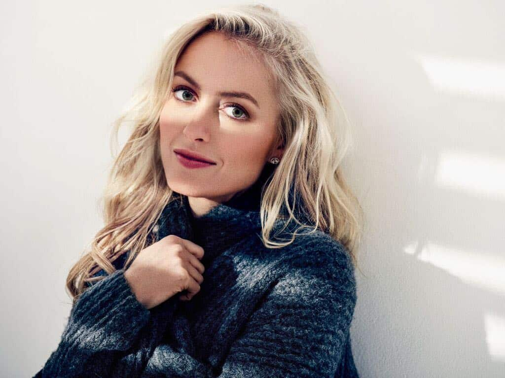 EXCLUSIVE : DAREDEVIL and TAKEN Scoop: Shining The Spotlight On Amy Rutberg | SEAT42F