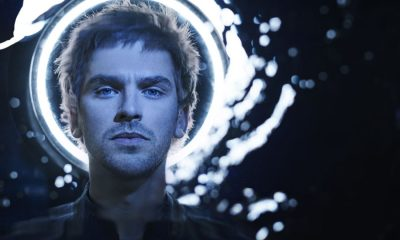 LEGION -- Pictured: Dan Stevens as David Haller. CR: Matthias Clamer/FX
