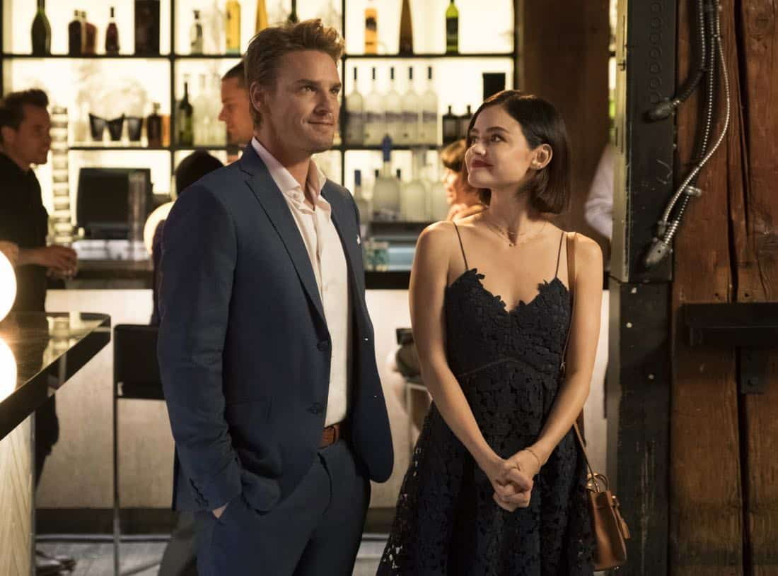 'Life Sentence' changes the definition of happily ever after