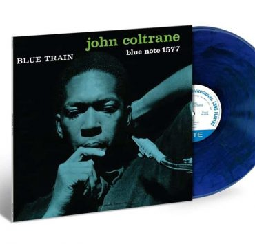 John Coltrane's Iconic 'Blue Train' Album To Be Released In A Limited 60th Anniversary Color Vinyl LP Edition
