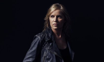Kim Dickens as Madison Clark - Fear the Walking Dead _ Season 4, Gallery - Photo Credit: Richard Phibbs/AMC