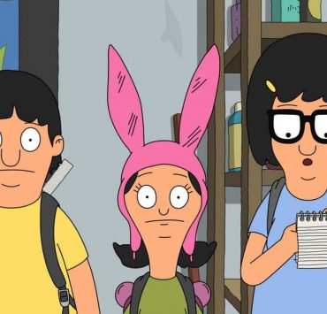 """BOB'S BURGERS: The kids find a secret room filled with homemade ceramics which has been boarded up for years at their school in the """"The Secret Ceramics Room of Secrets"""" episode of BOB'S BURGERS airing Sunday, Mar. 18 (7:00-7:30PM ET/PT) on FOX. BOB'S BURGERS ™ and © 2018 TCFFC ALL RIGHTS RESERVED. CR: FOX"""
