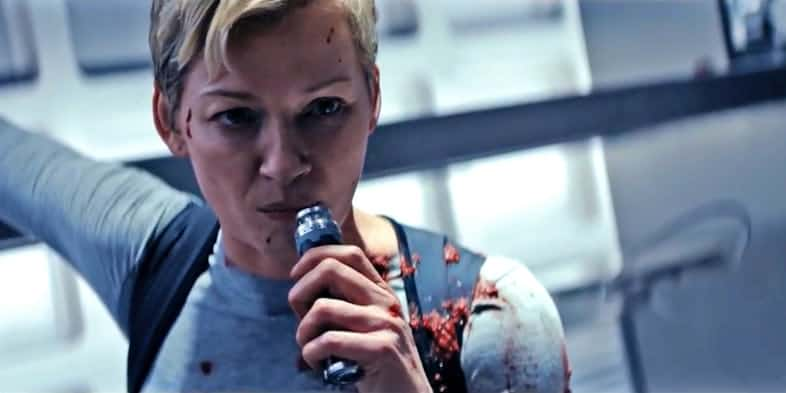 'Nightflyers': Syfy Unveils First Footage of George RR Martin Space Drama