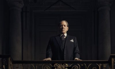 TRUST -- Pictured: Donald Sutherland as J. Paul Getty, Sr. CR: Kurt Iswarienko/FX