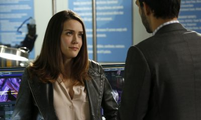 "THE BLACKLIST -- ""Anna-Gracia Duerte (#25)"" Episode 517 -- Pictured: Megan Boone as Elizabeth Keen -- (Photo by: Will Hart/NBC)"