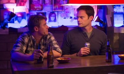 Barry Episode 1 Tyler Jacob Moore, Bill Hader. photo: John P. Johnson/HBO