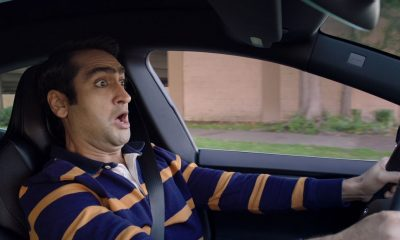 Episode 40 (season 5, episode 2), debut 4/1/18: Kumail Nanjiani. photo: HBO