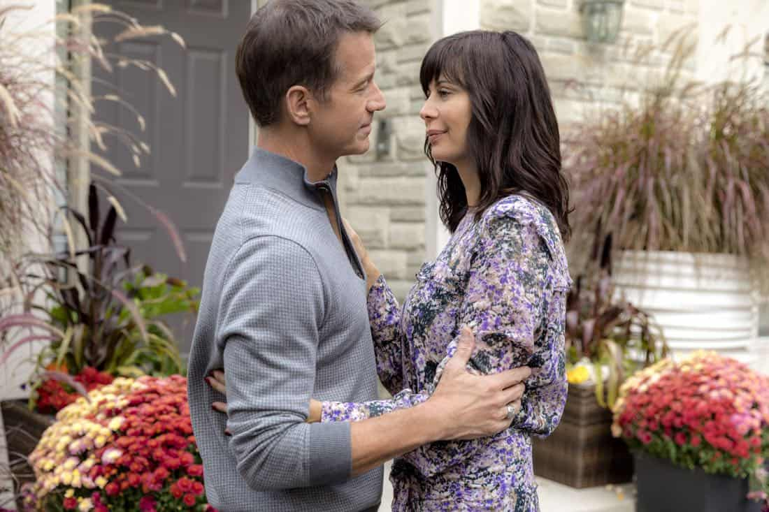 TV Review : GOOD WITCH | SEAT42F