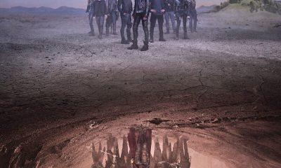 THE 100 Season 5 Poster