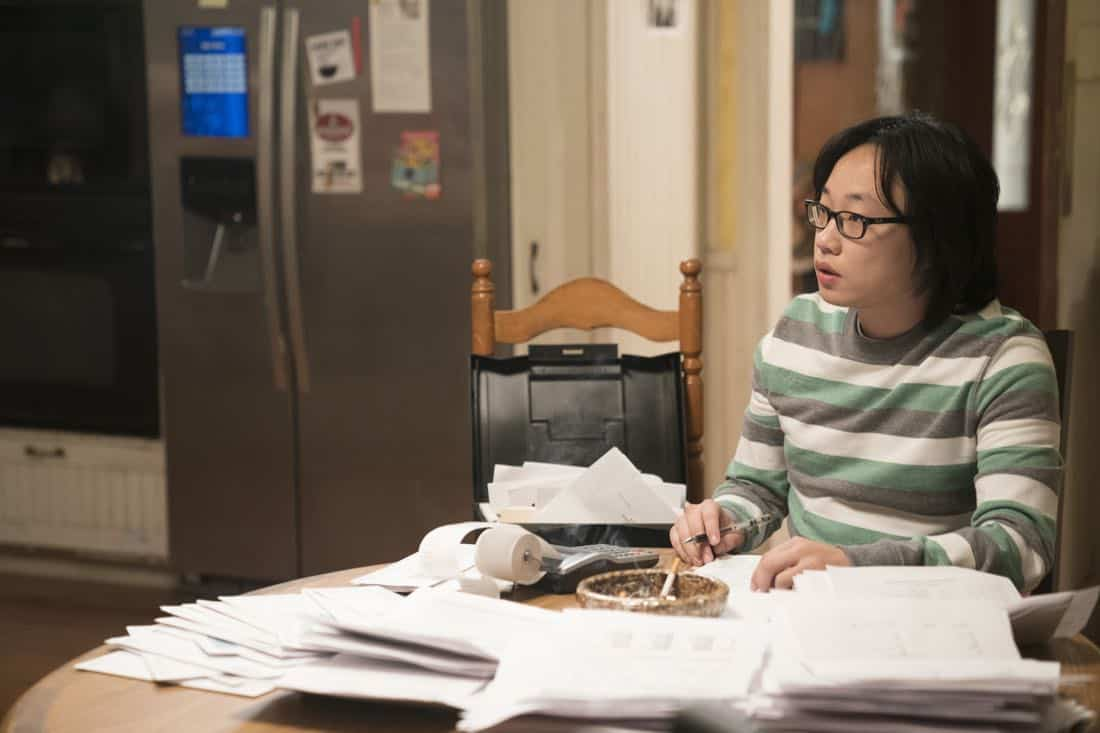 Episode 40 (season 5, episode 2), debut 4/1/18: Jimmy O. Yang. photo: Ali Paige Goldstein/HBO