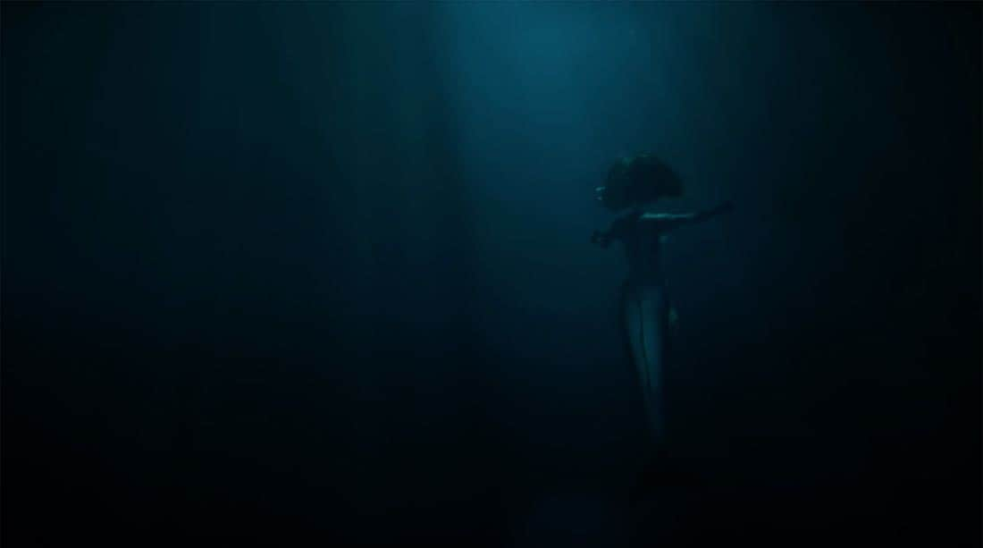 """SIREN – """"Pilot"""" – The coastal town of Bristol Cove, once known for being home to mermaids, is turned upside down with the arrival of a mysterious girl. This series premiere of """"Siren"""" airs Thursday, March 29 (8:00-9:01 p.m. EDT) on Freeform. (Freeform)"""