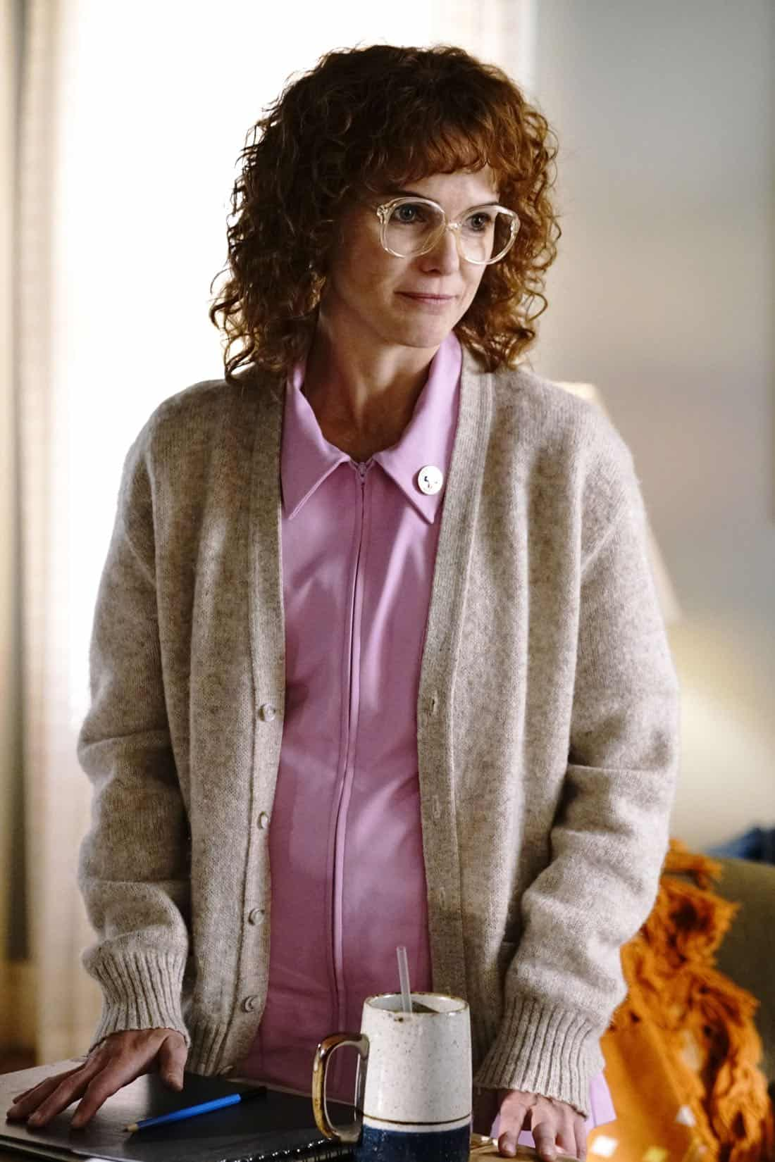 "THE AMERICANS -- ""Tchaikovsky"" -- Season 6, Episode 2 (Airs Wednesday, April 4, 10:00 pm/ep) -- Pictured: Keri Russell as Elizabeth Jennings. CR: Patrick Harbron/FX"